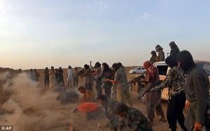 """Tin tức trong ngày - """"Thách thức IS đối với thế giới lớn chưa từng thấy"""""""