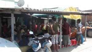 Tin tức trong ngày - TNGT thảm khốc ở Bình Thuận: Cú đối đầu kinh hoàng