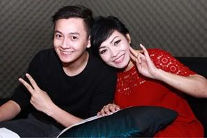 Ngôi sao điện ảnh - Ngô Kiến Huy hát nhạc tình nhân với Phương Thanh
