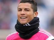 Tin bên lề bóng đá - Tiệc tùng thâu đêm, Ronaldo khiến fan giận dữ