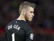 Bóng đá - Được tăng lương khủng, De Gea đồng ý ở lại MU