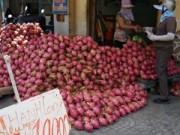 Thị trường - Tiêu dùng - Trái cây Việt bị rẻ rúng ở nước ngoài