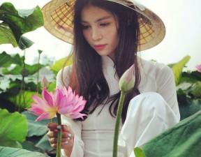 Bạn trẻ - Cuộc sống - Nhan sắc những du học sinh Việt đẹp nhất tại New York