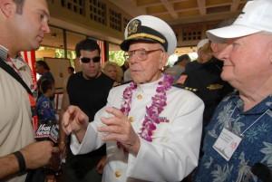 Tin tức trong ngày - Sĩ quan Mỹ cuối cùng trong trận Trân Châu Cảng qua đời