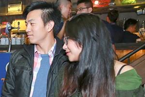 Ngôi sao điện ảnh - Con gái Thanh Lam xuất hiện sau 4 tháng sinh con