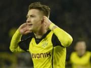 Bóng đá Đức - Đại gia châu Âu vỡ mộng sở hữu Reus