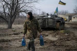 Tin tức trong ngày - Điều gì xảy ra nếu Mỹ viện trợ vũ khí cho Ukraine?