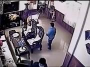 An ninh Xã hội - Xóa sổ băng trộm liên tỉnh oanh tạc miền Tây