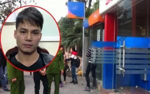 An ninh Xã hội - Bị bắt trước khi thực hiện kế hoạch cướp ở cây ATM