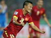 Bóng đá Việt Nam - Quả bóng vàng VN 2014: Lần thứ ba của Thành Lương