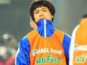 Bóng đá Việt Nam - Công Phượng chỉ là nạn nhân