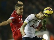 Bóng đá - Liverpool - Tottenham: Rượt đuổi kịch tính