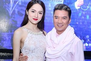 """Ca nhạc - MTV - Mr. Đàm """"nên duyên vợ chồng"""" với Hương Giang Idol"""
