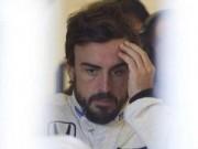 Đua xe F1 - F1: Alonso phải chăng đã sai khi chọn McLaren?