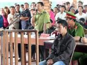 An ninh Xã hội - Tông chết cán bộ kiểm lâm, lĩnh án 16 năm tù