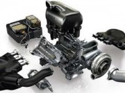 """Đua xe F1 - Động cơ 1000 mã lực: Trả lại """"tiếng gầm"""" cho F1"""