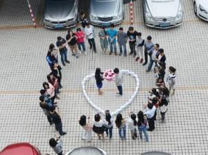 8X + 9X - Những màn tỏ tình, cầu hôn chấn động năm 2014