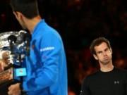 """Tennis - Murray không """"thù vặt"""" Djokovic"""