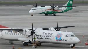 Tin tức trong ngày - Đài Loan: Nhiều phi công không biết cách tắt động cơ hỏng