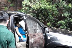 An ninh Xã hội - Kết luận điều tra vụ nữ giám đốc bị bắn chết trong xe ô tô