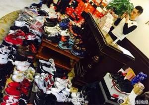8X + 9X - Chàng trai cầm cố giày hàng hiệu lấy 3,4 tỷ để cưới vợ
