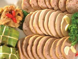 Sức khỏe đời sống - Cách bảo quản giò chả, bánh chưng không bị hỏng