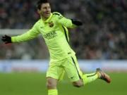 Video bàn thắng - Messi sút phạt tinh quái top 5 bàn đẹp Liga V22