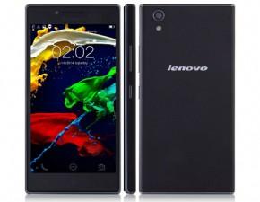 """Điện thoại - Lenovo P70 pin cực """"trâu"""", giá gần 5 triệu đồng"""