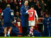 """Sự kiện - Bình luận - Arsenal thắng nhọc: Khi """"Pháo thủ"""" mất """"nòng"""""""