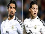 """Bóng đá - Tin HOT tối 11/2: """"Sao"""" Real bị phạt vì Ronaldo"""