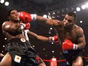 Thể thao - 10 cú knock-out ''siêu tốc'' của Mike Tyson