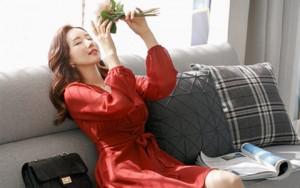 Váy - Đầm - Tại sao bạn nên mặc màu đỏ vào ngày Tình nhân?