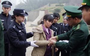 """An ninh Xã hội - """"Ôm"""" án ma túy 14 năm sang Trung Quốc lấy chồng"""