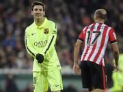 Bóng đá - Bật mí bí mật giúp Messi có sức khỏe siêu khủng