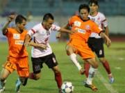 Bóng đá Việt Nam - V-League không khoảng cách