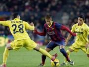 Bóng đá - TRỰC TIẾP Barca-Villarreal: Chiến thắng xứng đáng (KT)