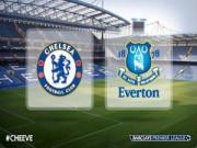 Video bàn thắng - TRỰC TIẾP Chelsea - Everton: Bật tung cảm xúc