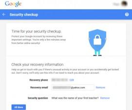 Công nghệ thông tin - Google tặng thêm 2GB lưu trữ miễn phí cho Gmail, Drive