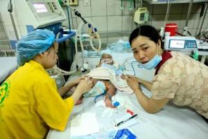 Phát hiện 25 tỉnh, thành phố có bệnh nhân nghi mắc sởi