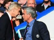 """Bóng đá - Mourinho tiếp tục """"tấn công"""" FA"""