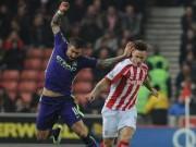 Bóng đá - Stoke - Man City: Còn nước còn tát