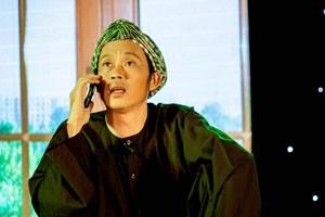 Phim - Hoài Linh lấy nước mắt khán giả Bình Dương