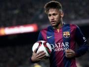 Bóng đá - Enrique lên tiếng việc Neymar tranh đá 11m với Messi
