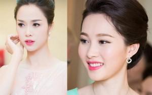 Tư vấn làm đẹp - 4 nhan sắc Việt xinh đẹp như tiên nữ
