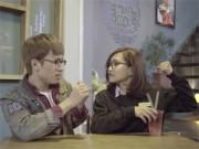 Bạn trẻ - Cuộc sống - Phim ngắn mùa Valentine: Sét đánh một cách rất rụt rè