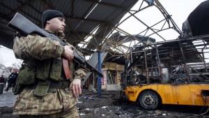 """Thế giới - Lãnh đạo 4 nước đánh """"đòn cân não"""" về tương lai Ukraine"""