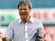 Bóng đá Việt Nam - Nếu ông Hải bị sa thải…