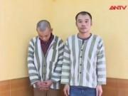 Video An ninh - Bắt hai kẻ côn đồ mang súng đi đòi nợ