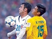 Bóng đá - Ngoại binh V.League gây thất vọng