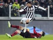 Bóng đá Ý - Pha solo hạ gục Milan dẫn đầu top 5 bàn V22 Serie A